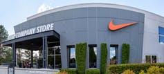 Beaverton is the home to Nike headquarters.